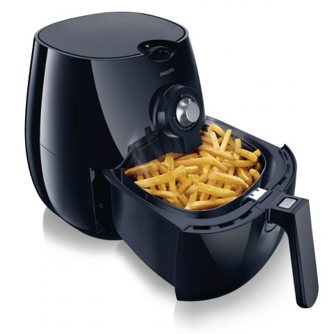 The best oil-free fryers review to choose from