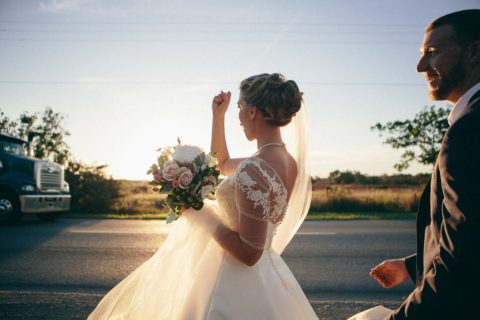 Qualities of a Wedding Dress – Essential Things to Regard Before Choosing