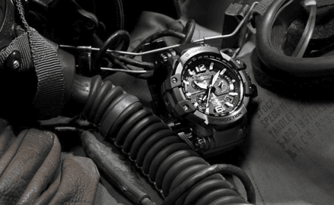 READ SOME USEFUL TIPS IN CHOOSING THE BEST TACTICAL WRISTWATCH