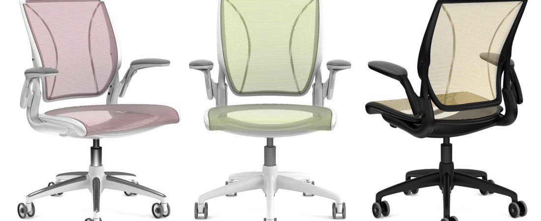 Things you didn't know about using chairs