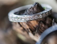 What is an Eternity ring and when to give it