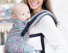 How to Choose the Best Baby Carrier for your Little One?