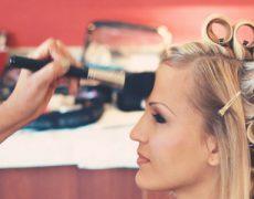 Choosing a hair salon?