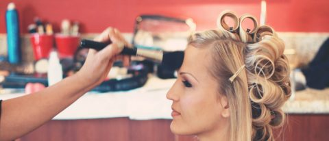 Choosing a hair salon?