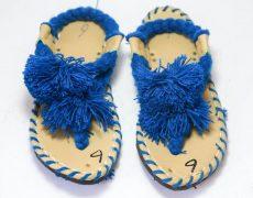 Buy a Pair of Durable Ladies Chappal Online