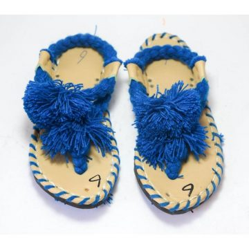 Buy a Pair of Durable Ladies Chappal Online