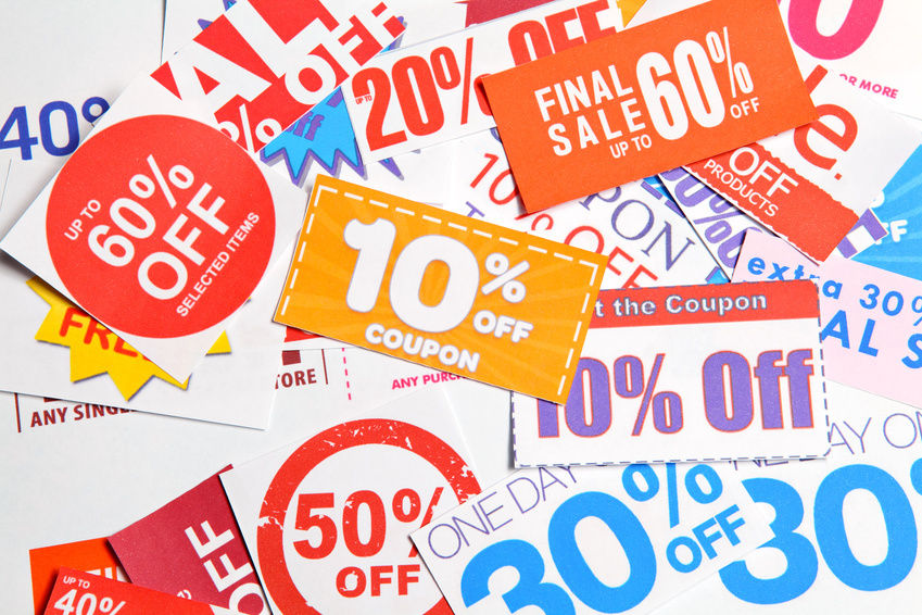 Involve In A Shopping Spree Along With Promo Codes