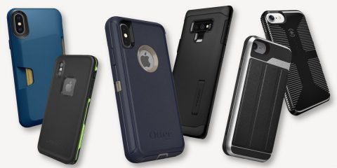 Features and Types Of Mobile Phone Cases