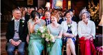 Is it necessary to give a speech at wedding?