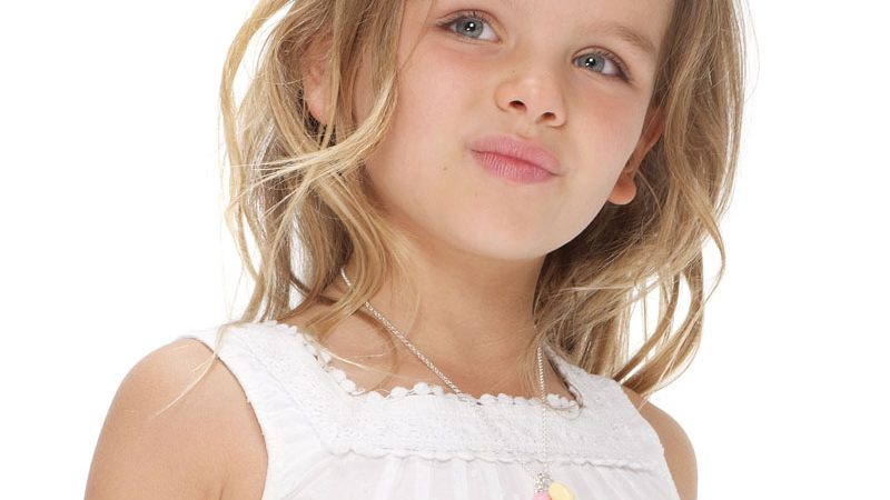 Gift the kid's perfect jewellery to make their childhood memorable