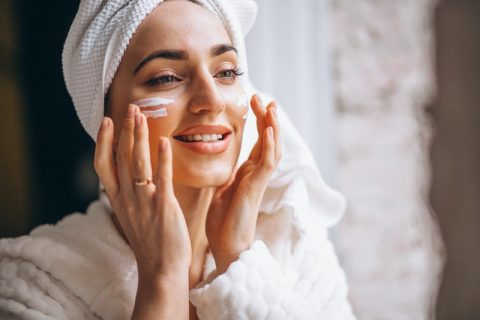 Types Of Skin And Its Reasons And Cure