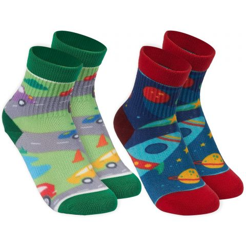 Ultimate Guide to Choose the Right Funny Socks for Your Kids