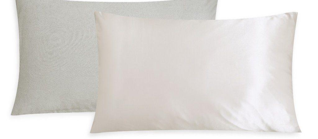 Purchasing the Best Silk Pillowcases